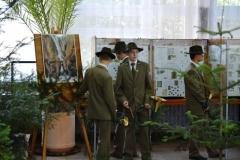 50 lat żubrów w Bieszczadach