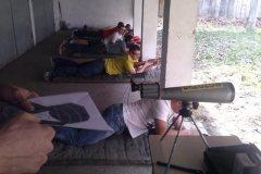 IV b na strzelnicy