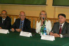 Konferencja Odnawialne źródła energii...
