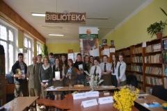 Konkurs czytelczniczy 2014