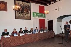 Konkurs w Golubiu-Dobrzyniu