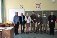 Licealiada w szachach 2014