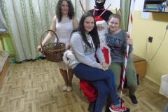 Mikołaj w Internacie TL