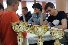 Mistrzostwa Internatu w szachach