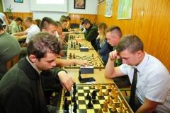 Mistrzostwa ZSL w szachach