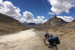 Rowerem po Indiach
