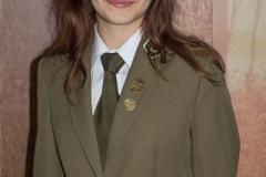Samorząd uczniowski 2013