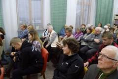 Spotkanie z W. Jagielskim