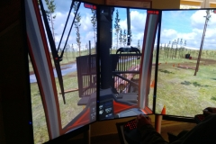 Symulator w TL Lesko