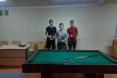 Turniej Bilarda