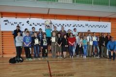 Turniej szachowy w Czarnej