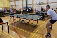Turniej tenisa w Jarosławiu
