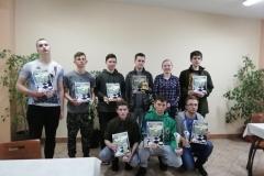VII Szachowe Mistrzostwa Internatu
