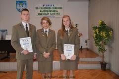 Wojewódzki konkurs krasomówczy