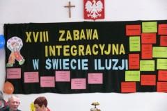 Wolontariusze z ZSL Lesko