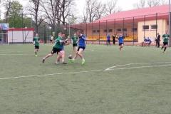 Zawody w piłce nożnej