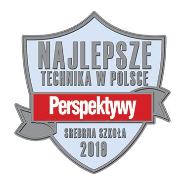 srebrna szkoła 2019